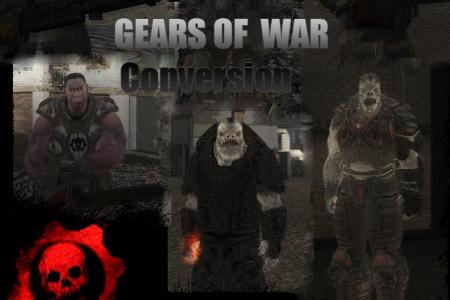 Gears of war conversion