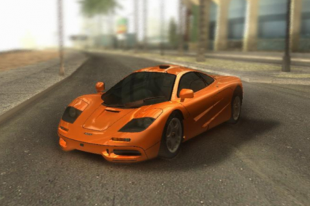 Mclaren F1 v1.0.0
