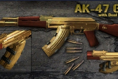 Point Blank Weapons to SA v1.0
