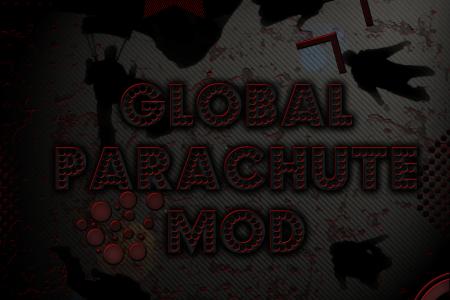 Global Parachute Mod
