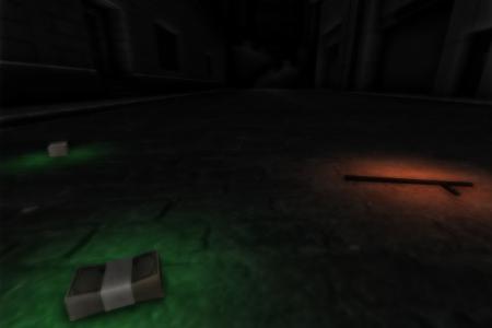 CLEO IV Lights Mod v1.0 beta