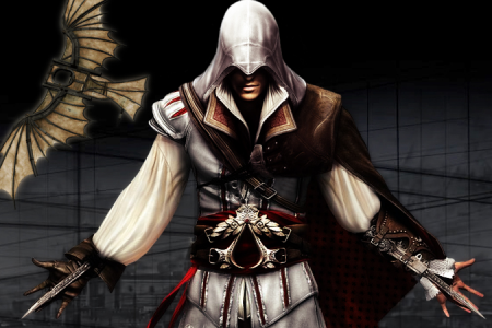 Assassin's Creed II Mod