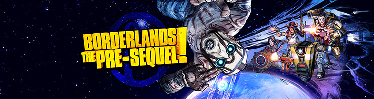 Карты Borderlands: The Pre-Sequel