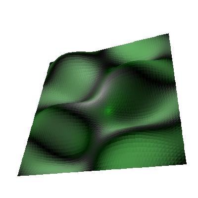 Создание 3D изображений на PHP с помощью Image3D