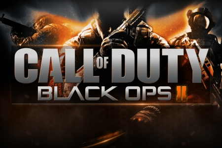 Обзор игры Call of Duty: Black Ops II